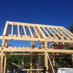 Normerica Timber Frames, Architects & Builders, Construction, Framing, Trusses, Frame