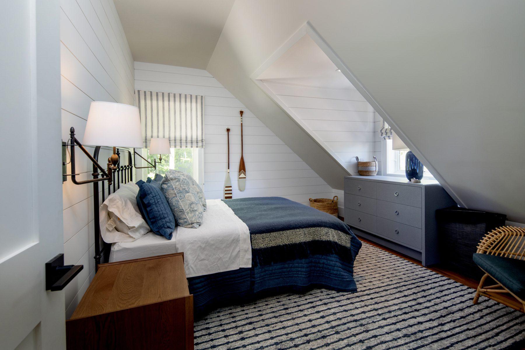 Normerica-Timber-Homes-Timber-Frame-Portfolio-Beachside-Bliss-Interior-Suite-Above-Garage-Bedroom
